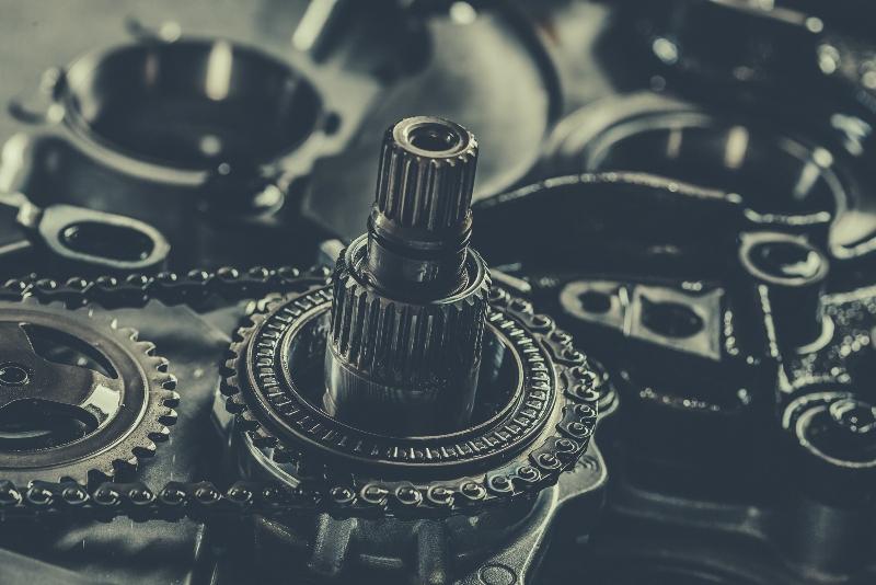 variator. Ремонт вариатора.